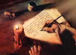 escribir, razones