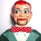 muñeco ventrilocuo