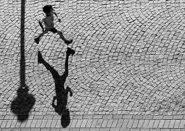 sombra niño
