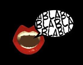 bla-bla-bla del amor