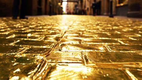 Milla de Oro