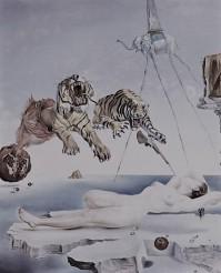 tigres Dalí